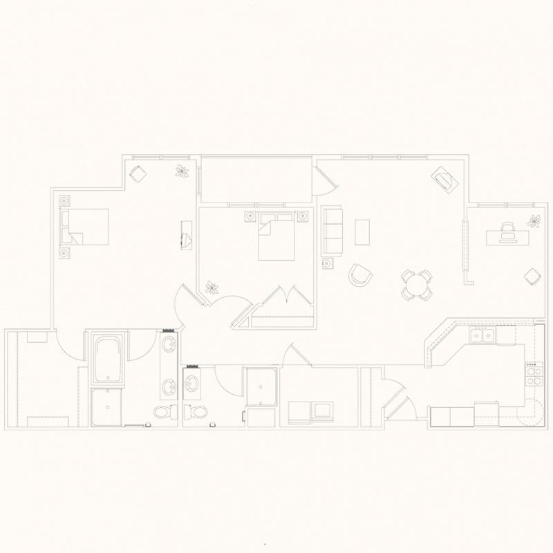 One Bedroom Apartments Colorado Springs: Senior Living In Colorado Springs, CO