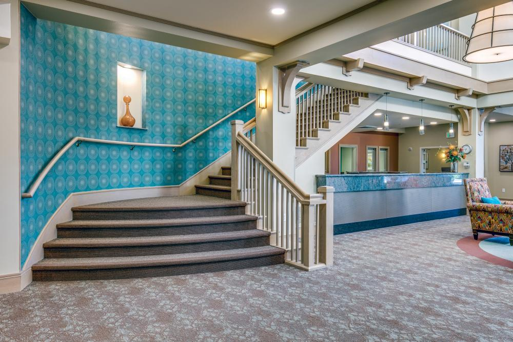 Fairwinds - Sand Creek Grand Staircase