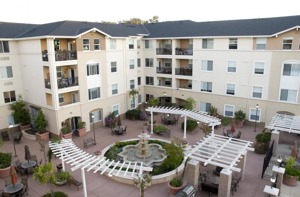 Exceptional Heritage Estates Senior Apartments